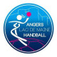 Logo Angers Sports Lac de Maine Handball