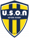 Logo USON Nevers Rugby