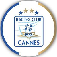 Logo Racing Club de Cannes 3