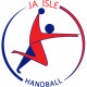 Logo Jeunesse Athletique Isle Handball