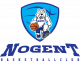 Logo Nogent Basket Ball Club 2