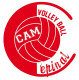 Logo CAM Volley Epinal