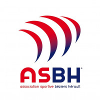 Logo AS Béziers Hérault