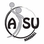 Logo AS l'UNION Handball