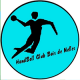 Logo Handball Club Bois de Nefles