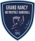 Logo Grand Nancy Metropole HB 2