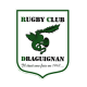 Logo Rugby Club Draguignan 2