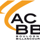 Logo Athletic Club Boulogne Billancourt Volley 3