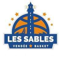 Logo Les Sables Vendee Basket