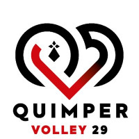 Logo Quimper Volley 29