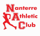 Logo Nanterre Athletic Club